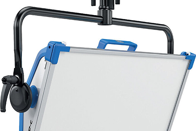 ARRI S60-C SkyPanel (+Temba Travel Case)