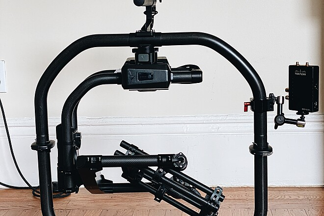 Movi Pro Gimbal Package