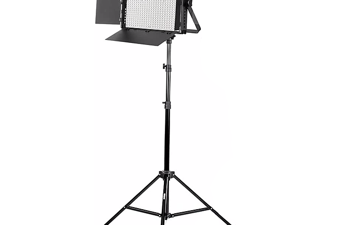 Fovitec / Studio Pro 1200 LED Light Panel (1 of 2)