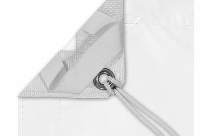 8 x 8 Magic Cloth Overhead Fabric