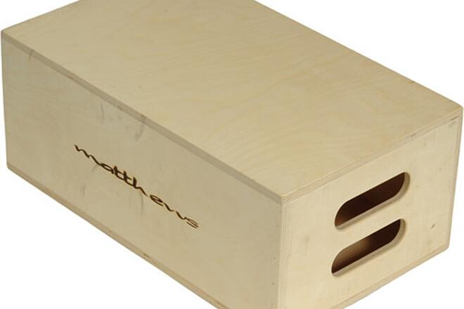 Full Apple Boxes