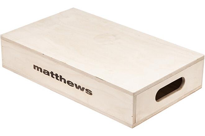 Half Apple Boxes
