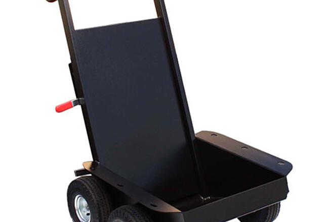 Backsatge Cable Carts