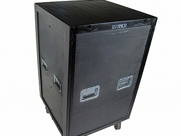 Rent: ETC Dimmer Rack 48 x 48
