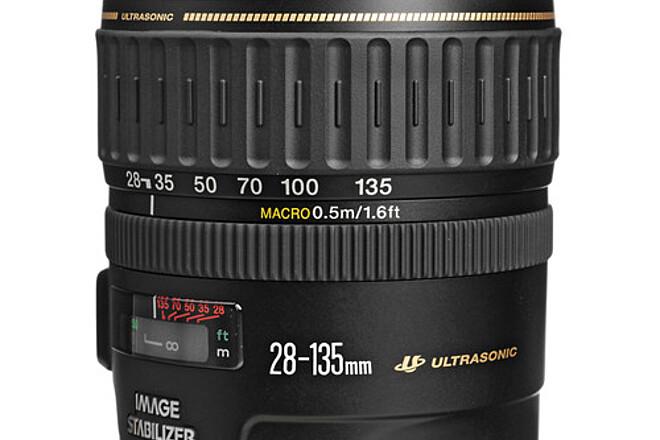 Canon 28-135mm f3.5-5.6