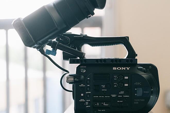 Sony FS7 Mark I Ready-To-Shoot Kit + Extras