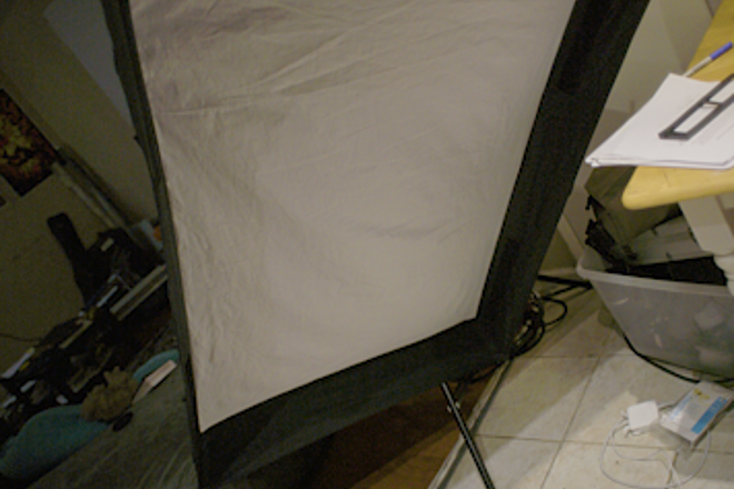 Chimera Big Softbox for Arri 1K or 650W