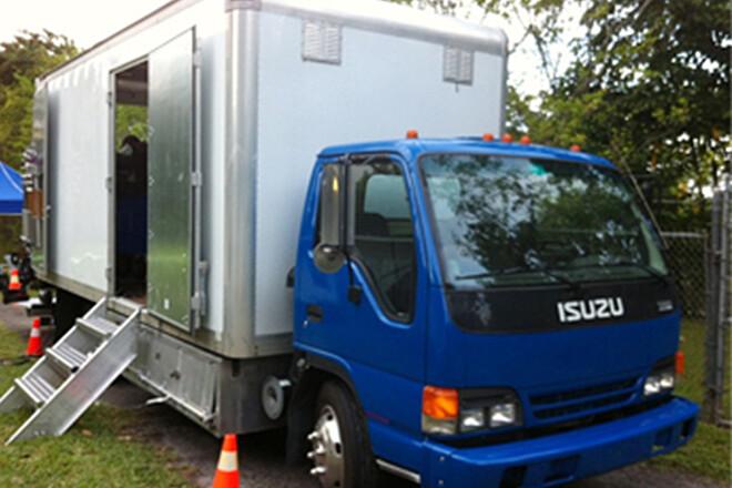 Grip Truck 3-Ton
