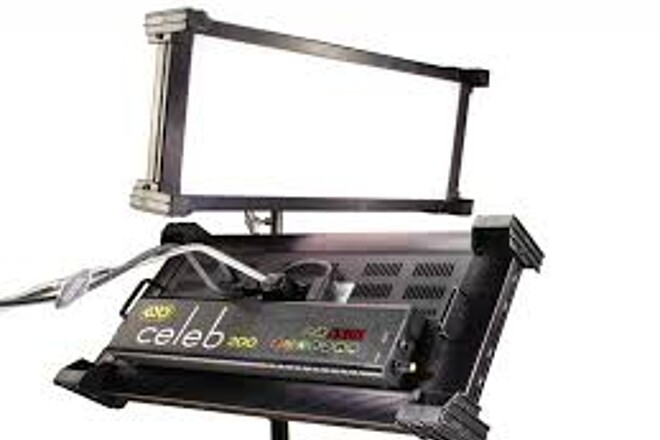 Kino Flo Celeb 200 DMX LED Kit