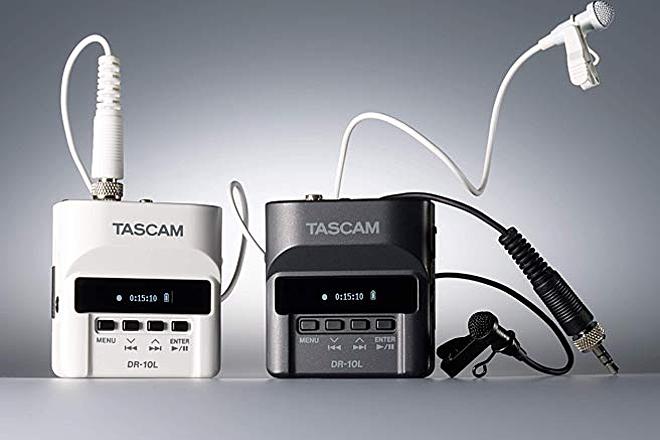 Tascam DR-10L