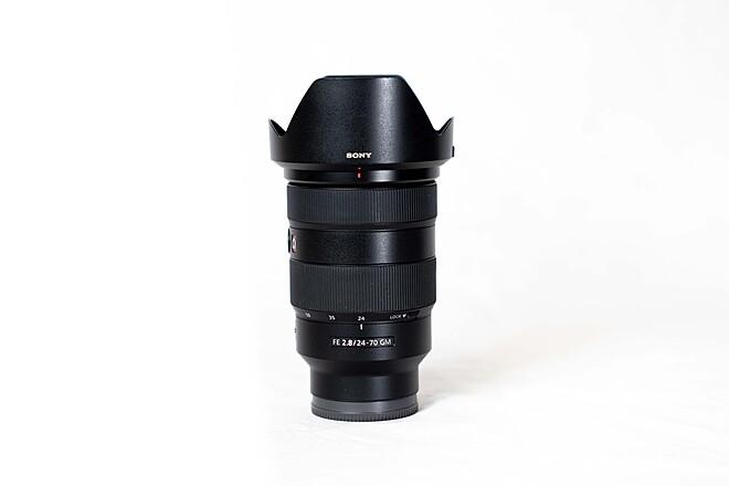 Sony FE 24-70mm f/2.8 GM [best price]  2 of 2