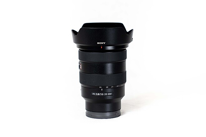 Sony FE 16-35mm f/2.8 GM   [best price] 1 of 2