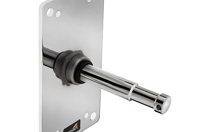 Baby Pin Mounting Plate (light mount)
