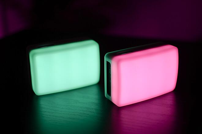 Aputure AL-MC Wireless LED Lights (2-Pack)