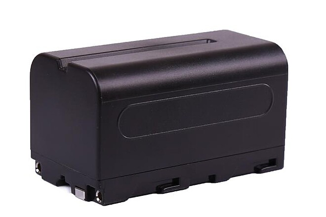 Lithium ion Battery Pack Sony NP-F750/NP-F770