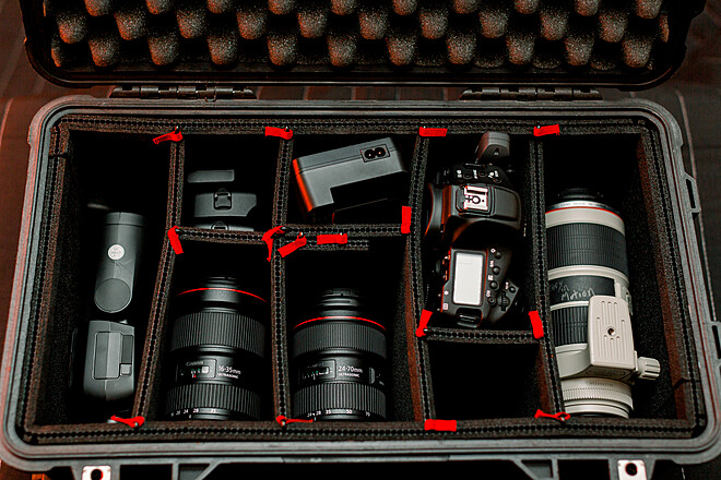 Canon 1D X Mark II Photography Kit - INCLUDES Lens & Flash