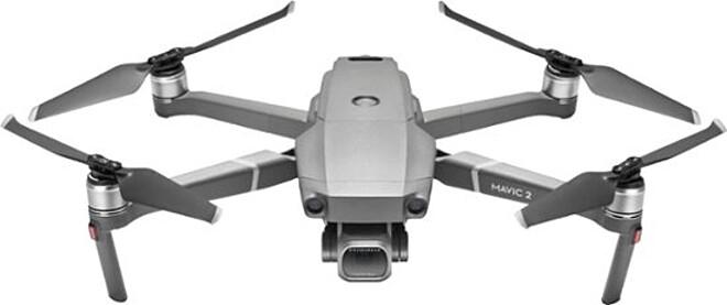 DJI Mavic 2 Pro Quadcopter w/ Fly More Kit