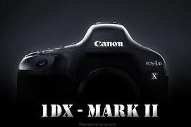 Canon 1DX M2 with Flashes