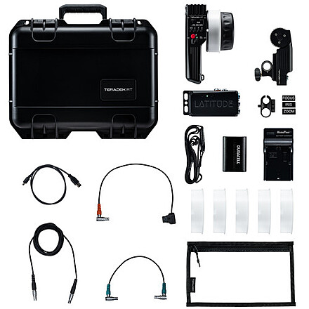 Teradek CTRL.1 Single Axis Wireless Lens Control Kit