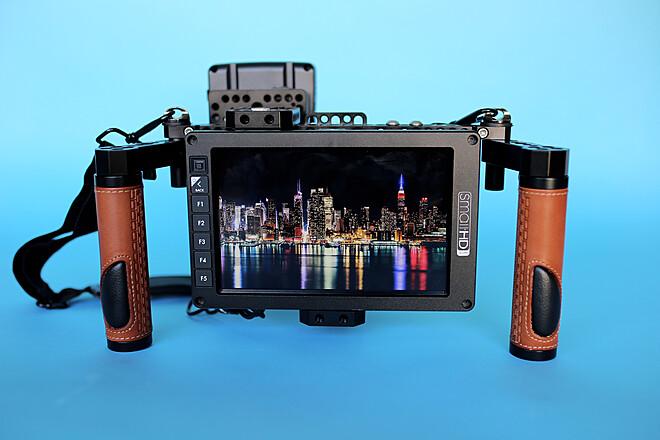 Small HD Directors Monitor