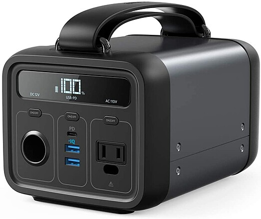 Anker Powerhouse 200 Portable Rechargeable Generator