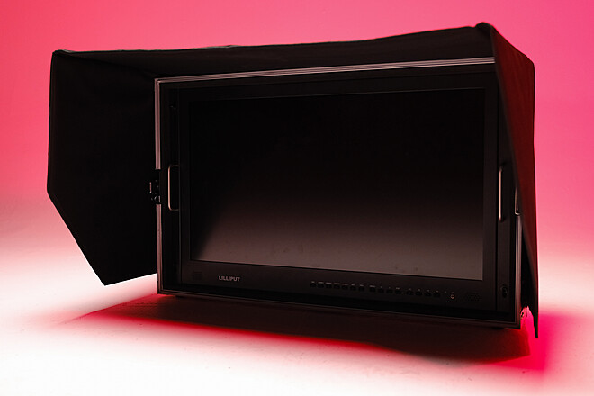 "Lilliput BM280 28"" 4K Production Monitor"