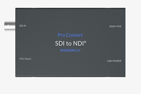 Magewell Pro Convert SDI TX (SDI to NDI)