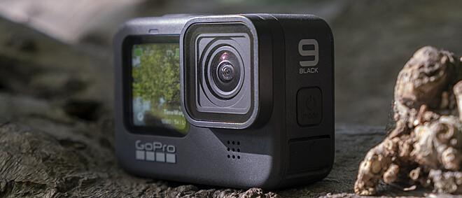GoPro Black 9