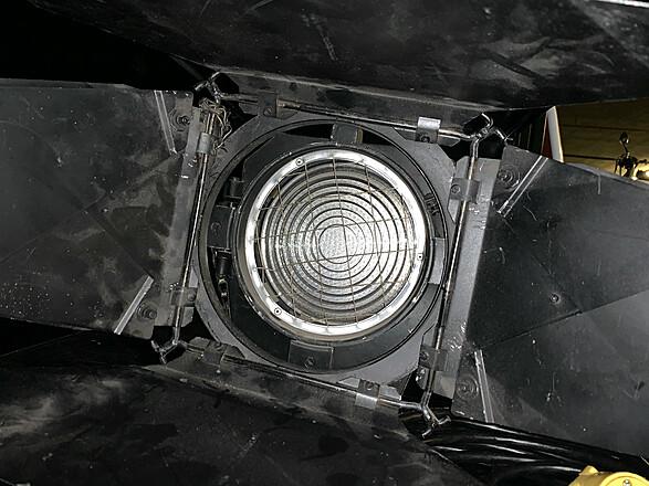 1K Tungsten Light