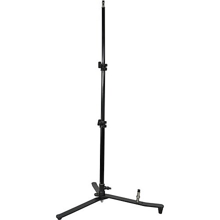 MATTHEWS BACK LIGHT STAND BKO