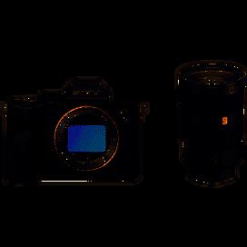 Sony a7 III + GM 24-70 lens (BUNDLE)