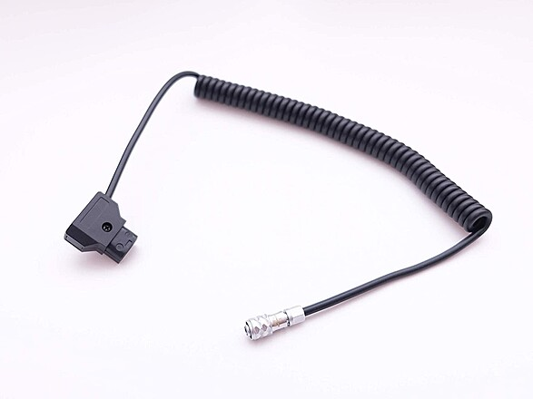 BMPCC to D-Tap Power Cable