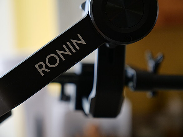 DJI Ronin S for Rent / Sale