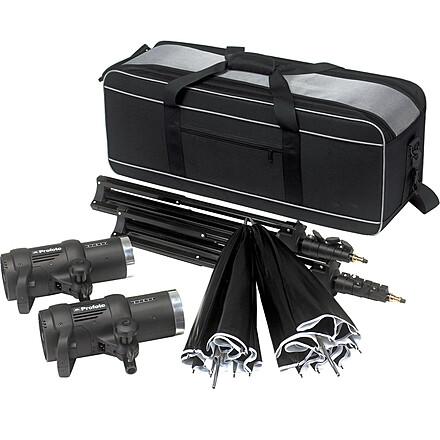 Profoto D1 Air 1000Ws 2-Monolight Studio Kit with Air Remote