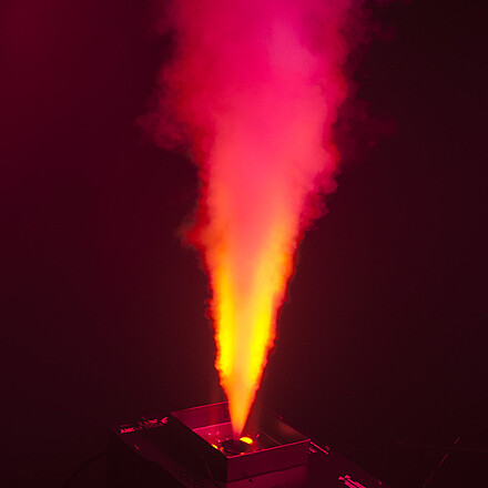 ADJ Fog Fury Jett Fog Machine CO2 Jet Effect