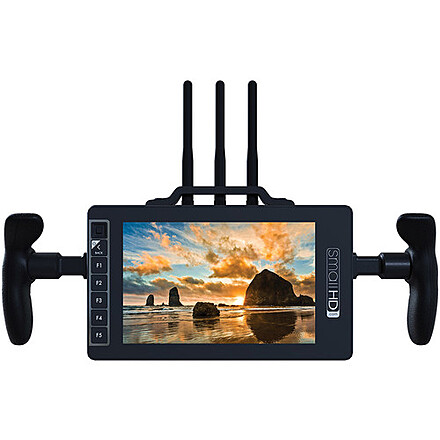 "SmallHD 703 Bolt 7"" Wireless Director's Monitor Bundle"