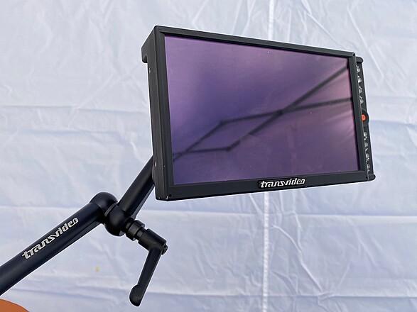 Transvideo RainbowHD7 SBL SuperBright Monitor
