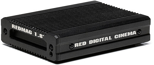 RED Station REDMAG 1.8-in SSD kit.