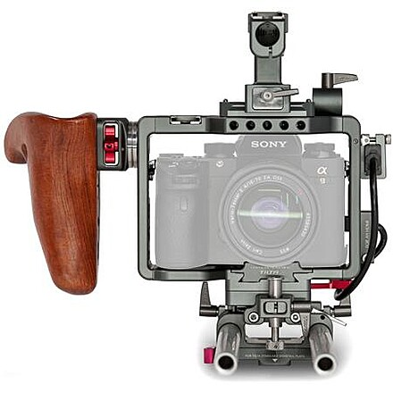 Tilta Camera Cage for A7 Series