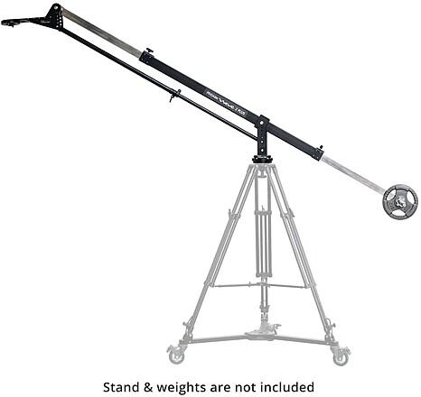 Proaim 10' Wave-2 Video Jib/Crane Arm