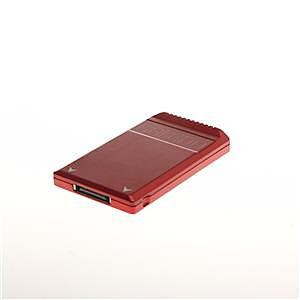 RED MINI-MAG - 960GB + G-Technology Reader
