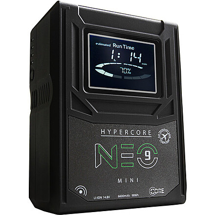 Core SWX HyperCore 98WH V- Mount Battery