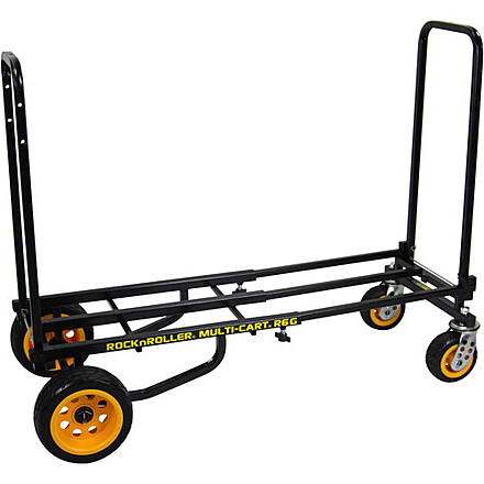 RocknRoller R6G Equipment Cart