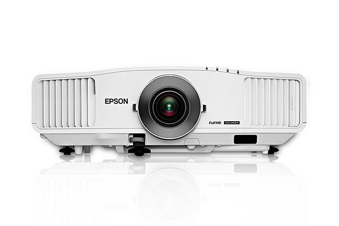 PowerLite Pro G5750WU