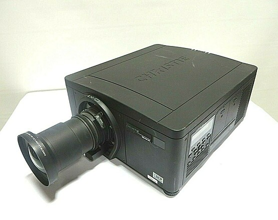 Christie DS+6K-M SXGA+ DLP Projector