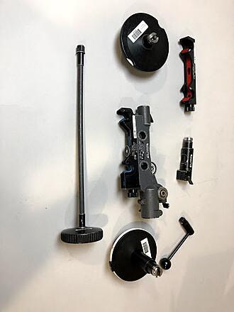 Arri FF-4 Studio Follow Focus Kit