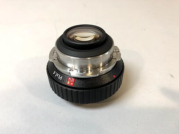 IB/E Optics PLx1.4 Extender