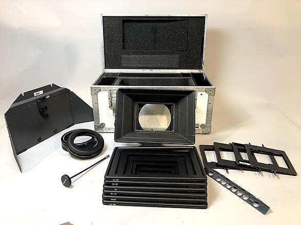 Arri MB-14 6x6 Studio Mattebox