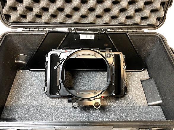 Arri MMB-1 Lightweight 15mm Mattebox