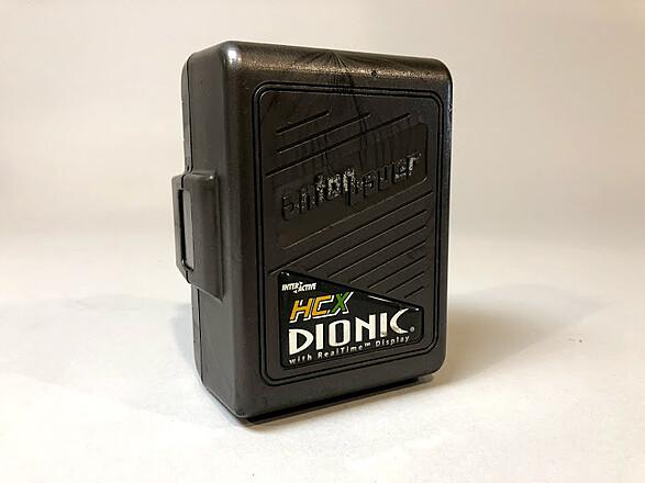 Anton Bauer Dionic HCX Battery